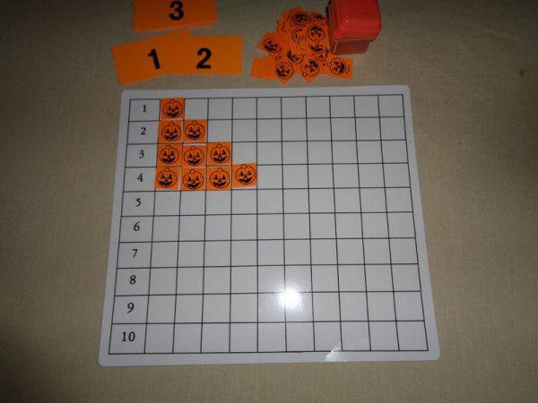 The Grid of Ten